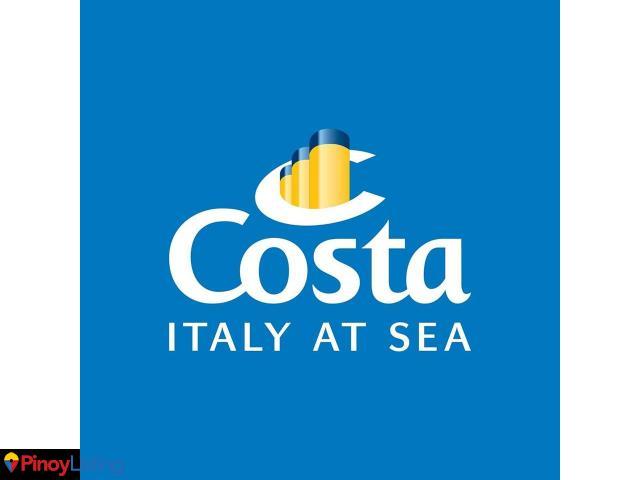 Costa Cruises Philippines