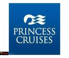 Princess Cruises - Philippines