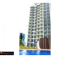 Mactan Newtown Beach Condo