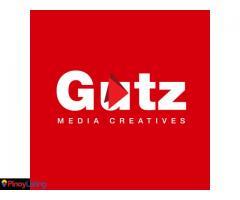 Gutz Media Creatives