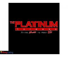 Platinum Karaoke