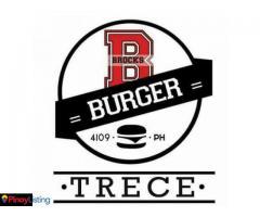 Brocks Burger TRECE