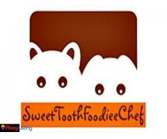 SweetTooth Foodiee Chef