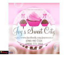 Joy's Sweet City