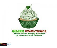 Giejin's Yummlycious