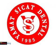 Yamat-Sicat Dental Clinic