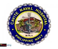 Cavite Naval Hospital