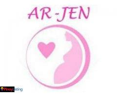 AR JEN Maternity & Lying-in Clinic