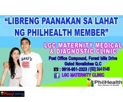 LGC Care Maternity Medical Clinic