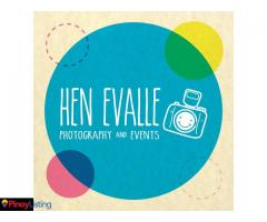 Henry Evalle Photography
