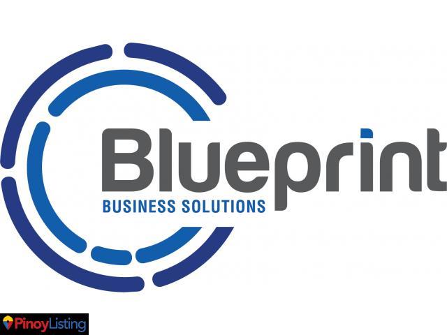 Blueprint Business Solutions Corp