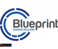 Blueprint Business Solutions Corp