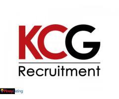 KC Global Talent Solutions, Inc.
