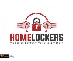 Home Lockers Constructions and Development