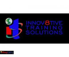 Innov8tive Training Solutions