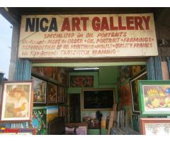 Nica Art Gallery