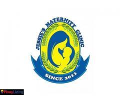 Jessie's Maternity Clinic