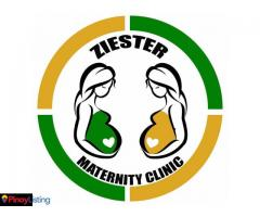 Ziester Maternity Clinic