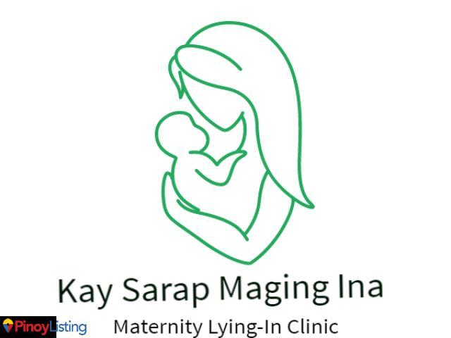 Kaysarap Maging Ina Maternity Clinic