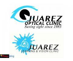 Juarez Optical Clinic