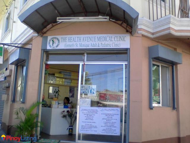 The Health Avenue Medical Clinic