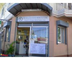 The Health Avenue Medical Clinic