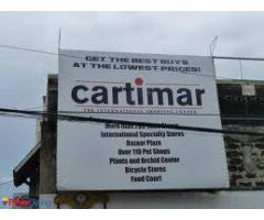 Cartimar Shopping Center Pasay
