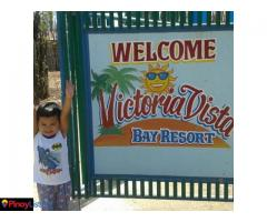 Victoria Vista Bay Resort - Morong, Bataan