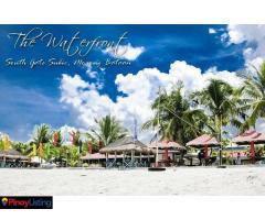 Dakak Park and Beach Resort Dapitan  Pinoy Listing  Philippines