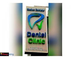 I.P. Mendoza Medico Dentiste' Dental Clinic