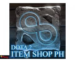 DOTA 2 ITEM SHOP PH