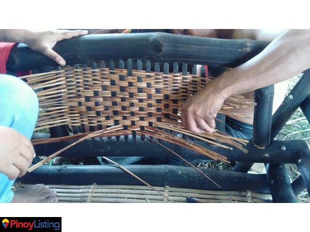 JONAR Bamboo Craft