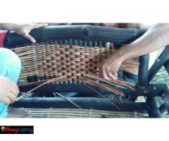 JONAR Bamboo Craft