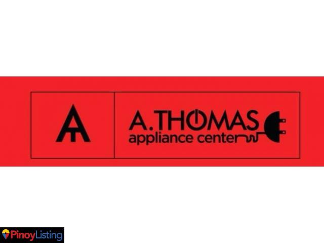 A.Thomas Appliance Center