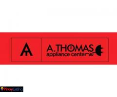 A.Thomas Appliance Center