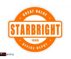 Starbright Office Depot Inc.