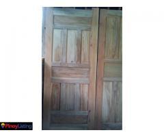 SOFIA Woodworks and Bricks