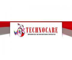 Technocare Refrigeration & Airconditioning Corporation