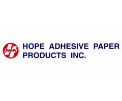 Hope Adhesive Paper Products
