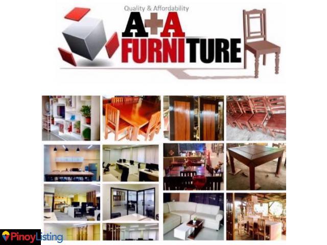 A+A Furniture