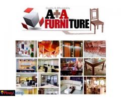 A+A Furniture