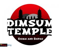 Dimsum Temple - Affordable Food Cart Franchise