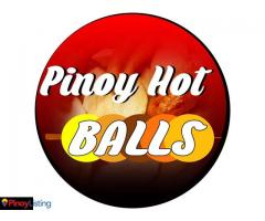Pinoy Hot Balls - Affordable Food Cart Franchise