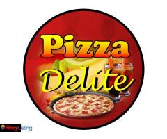 Pizza Delite - Affordable Food Cart Franchise