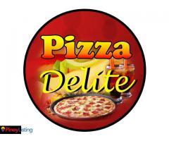 Pizza Delite - Affordable Food Cart Franchise