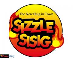 Sizzle Sisig - Affordable Food Cart Franchise