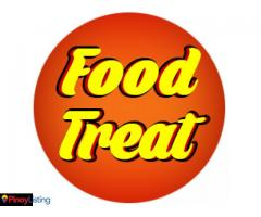 Food Treat Affordable- Affordable Food Cart Franchise