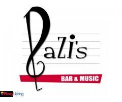 Sazi's Bar