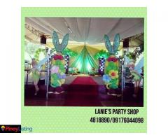 Lanie's Party Shop
