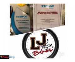 LJ Bike Shop